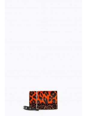 Mini Bag Piping Animalier - PATRIZIA PEPE