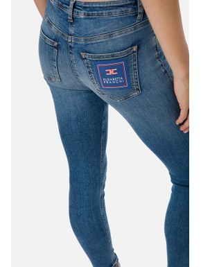 Jeans skinny - ELISABETTA FRANCHI