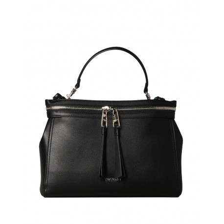 Borsa New Cécile piccola in similpelle - TWINSET